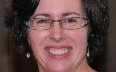 Associate Professor Jennifer Frost