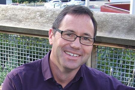 Dr Nick Kim